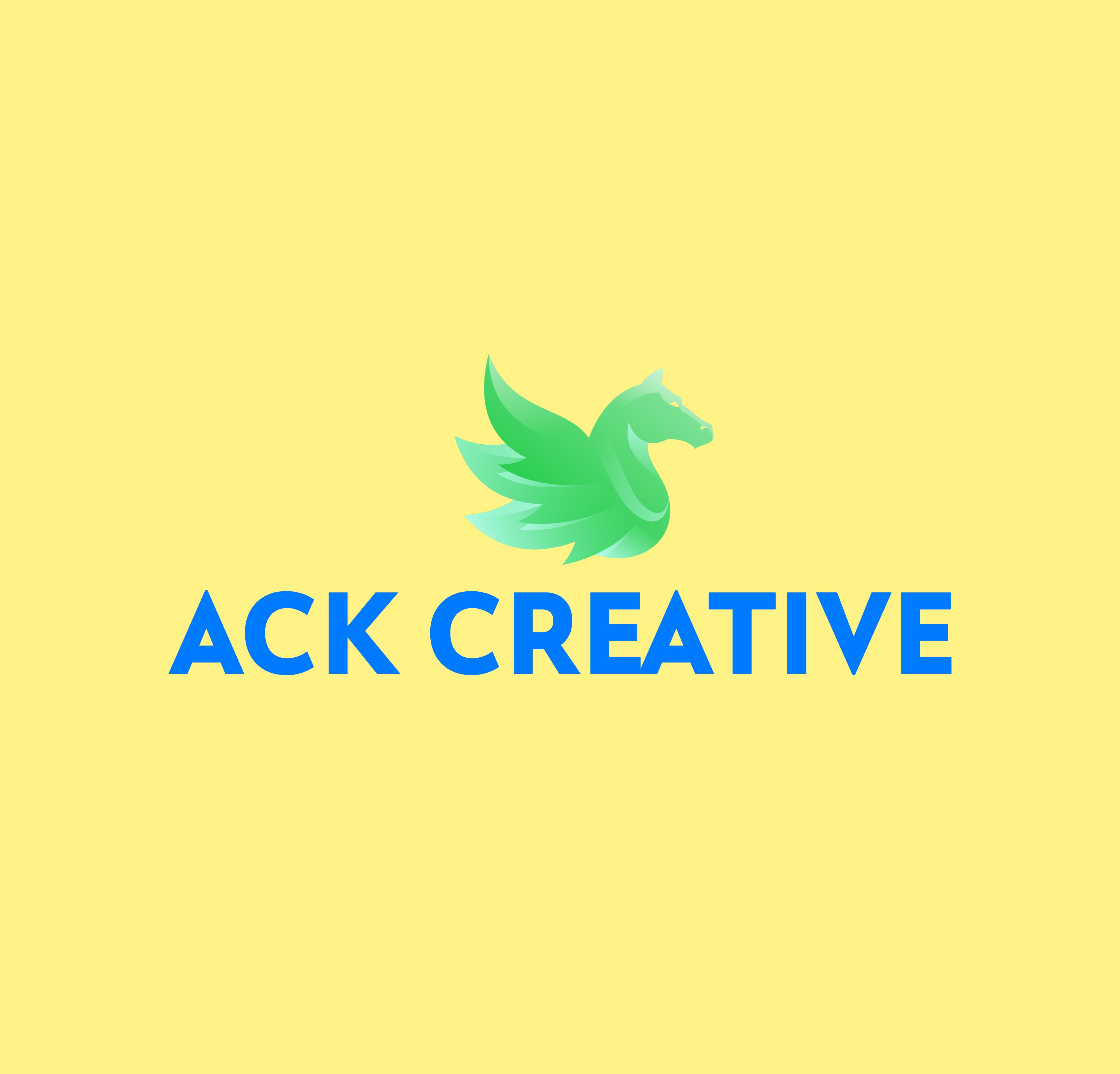 ACK CREATIVE